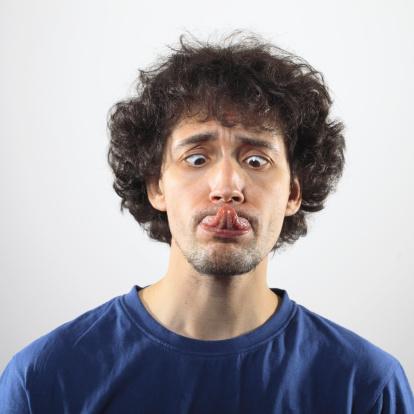 ¿De qué color es tu lengua? y ¿qué tiene que ver con tu salud?