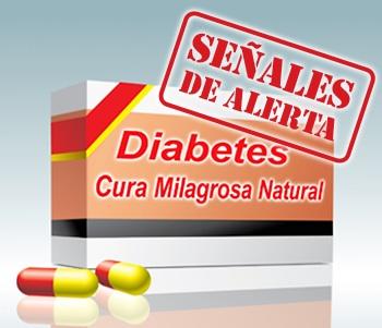 La FDA advierte a las compañías que deben suspender la venta ilegal de tratamientos para la diabetes