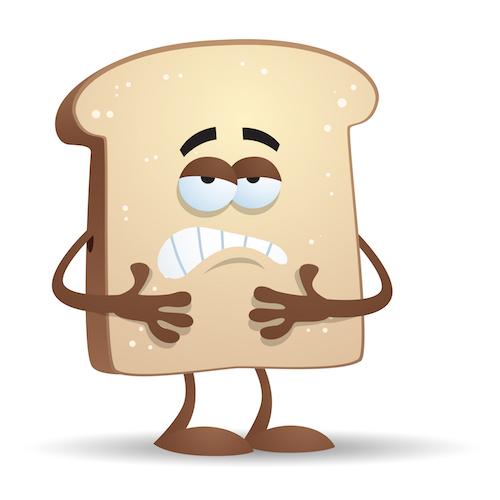 ¿Tienes que olvidarte del pan cuando haces dieta?
