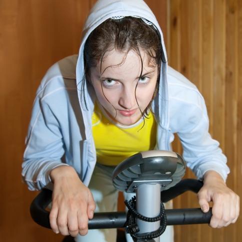 ¿Cuánto ejercicio es demasiado para tus hijos?
