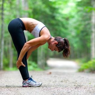 Los beneficios de estirar los músculos antes y después del ejercicio