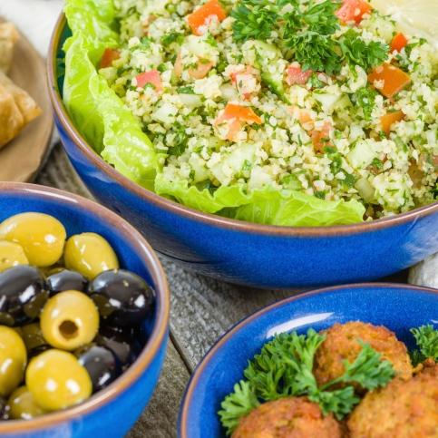 La deliciosa dieta mediterránea reduce el riesgo de contraer diabetes