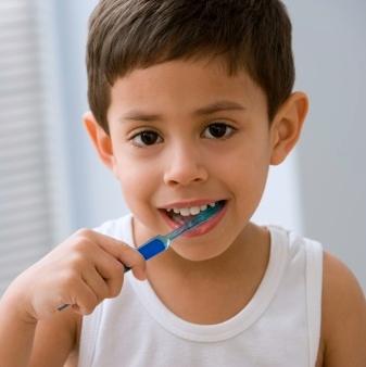 Dan a conocer nuevas recomendaciones para el uso de la pasta dental con fluoruro