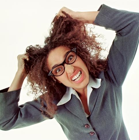 Cómo sobrevivir el SPM (Síndrome Pre-Menstrual)