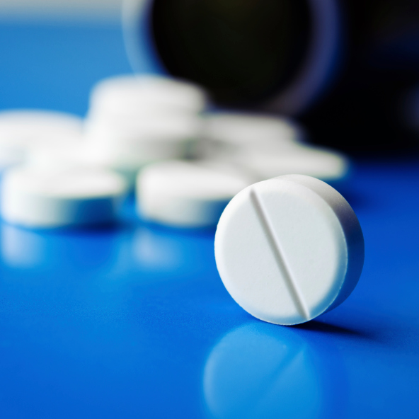 ¿Para qué sirve realmente la aspirina en el tratamiento para la diabetes?