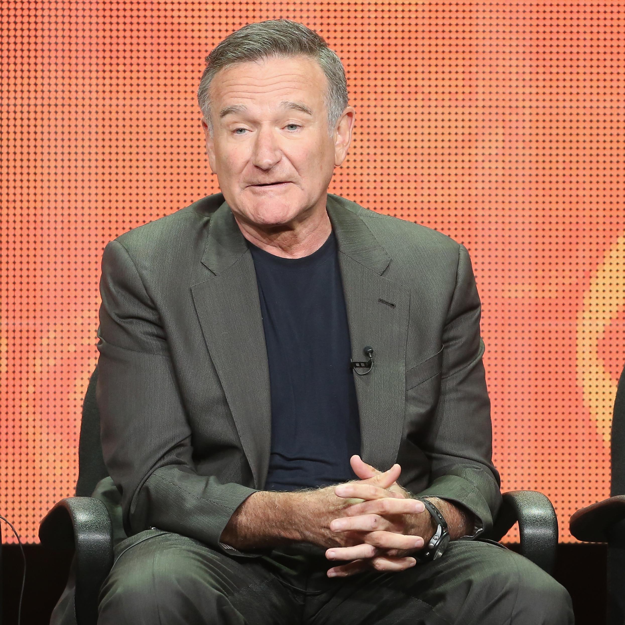 Robin Williams: Los estragos de la depresión