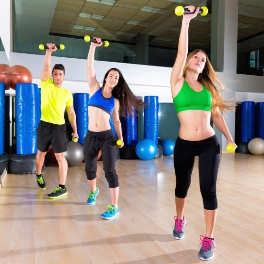 Como empezar una rutina de ejercicios de manera exitosa