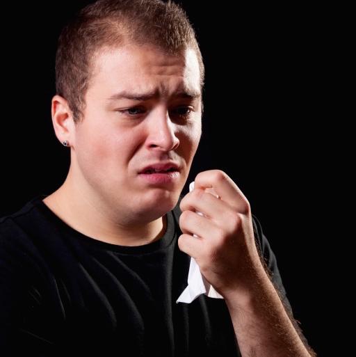 ¿Los hombres no lloran? Entérate sobre la depresión en los hombres