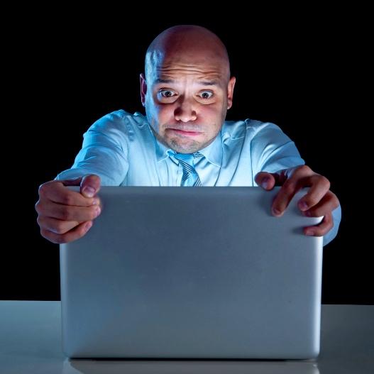 El cibersexo: ¿una adicción sexual?