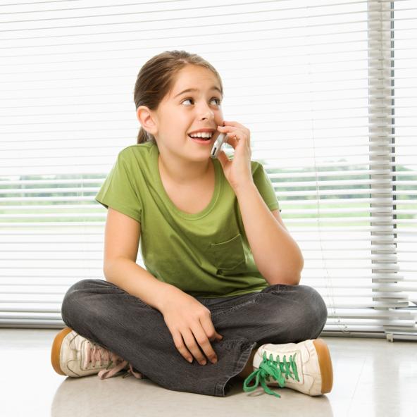 ¿Afecta el uso de los teléfonos móviles al cerebro del adolescente?
