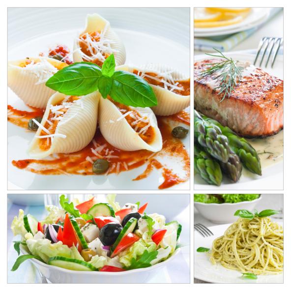 El síndrome metabólico puede revertirse con la dieta mediterránea