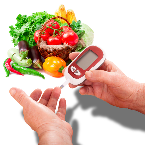 """""""Tengo diabetes tipo 2. ¿Qué puedo comer?"""""""