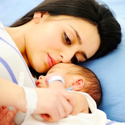 El parto: ¡llegó el momento tan esperado!