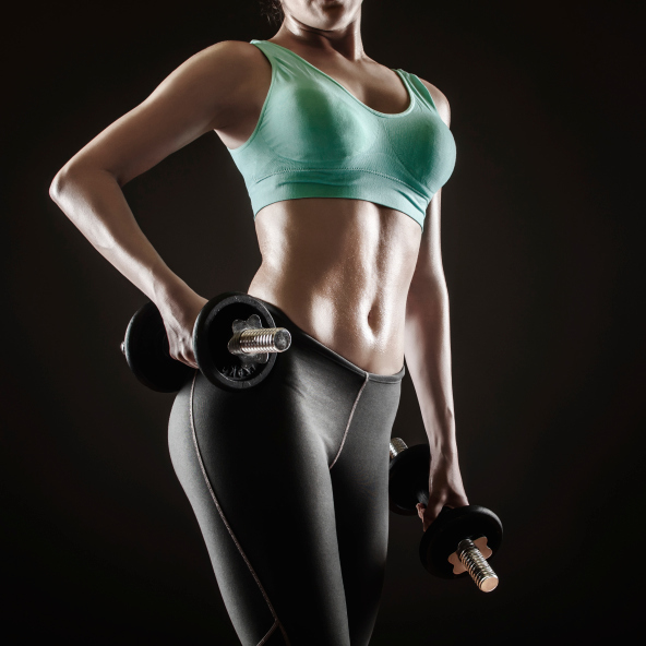 El ejercicio aeróbico y el ejercicio anaeróbico: ¿Son realmente diferentes?