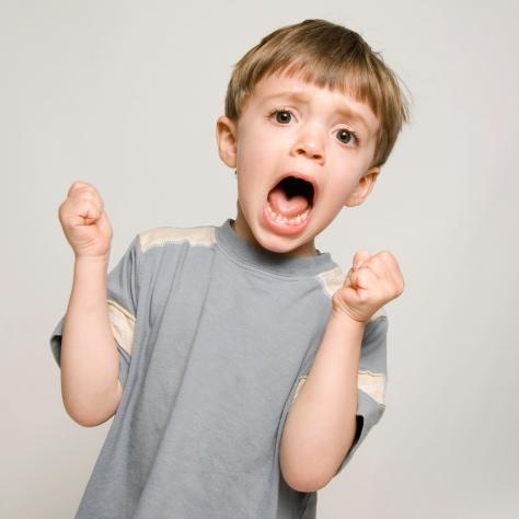 ¿Niños con problemas emocionales o de comportamiento? Podrían estar relacionados a la  falta de sueño