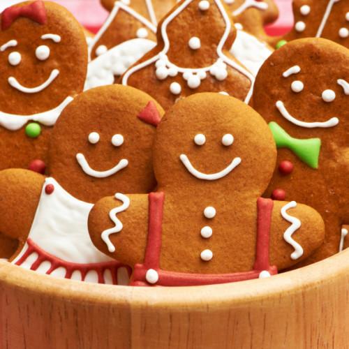 Del escritorio de nuestra dietista: 12 consejos para disfrutar las fiestas sin subir de peso