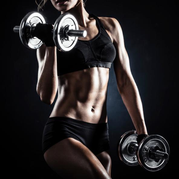 Los ejercicios de fortalecimiento: ¿cómo hacerlos correctamente?