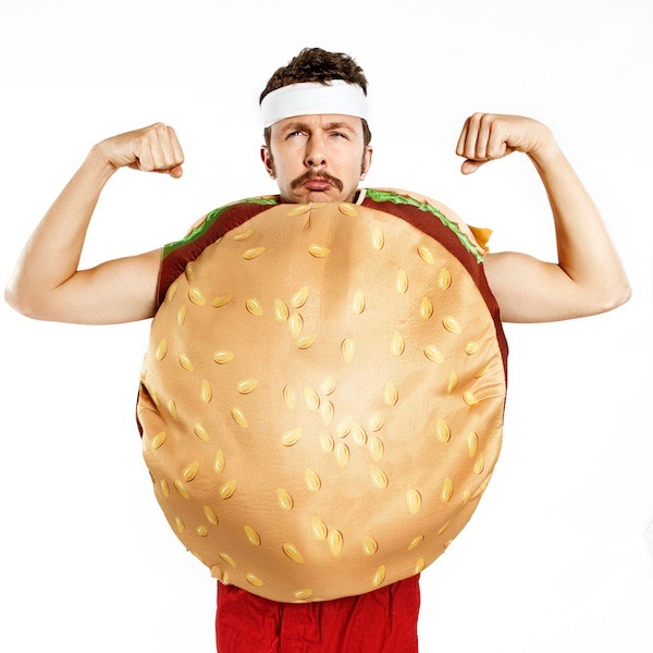 ¿Tengo que cambiar mi dieta si empiezo a hacer ejercicio?