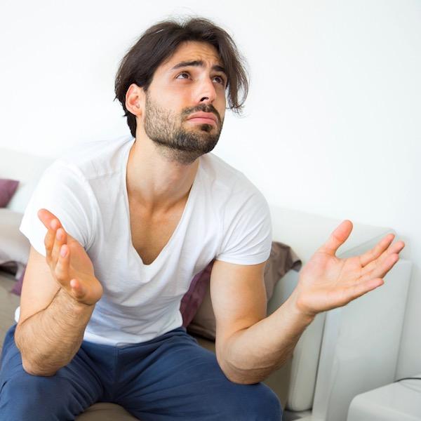 Eyaculación retardada: cuando no llega el orgasmo masculino