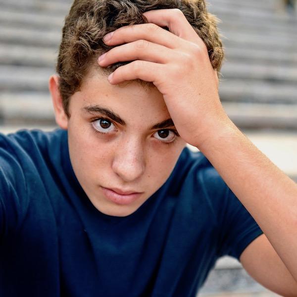 """Adolescentes: Preguntas y respuestas sobre las erecciones """"inoportunas"""""""