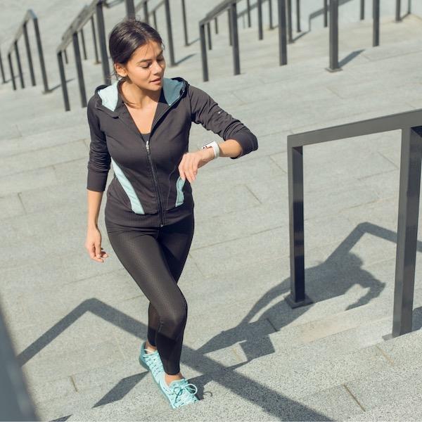 Perder peso: ¿cuánto ejercicio se necesita hacer para adelgazar?