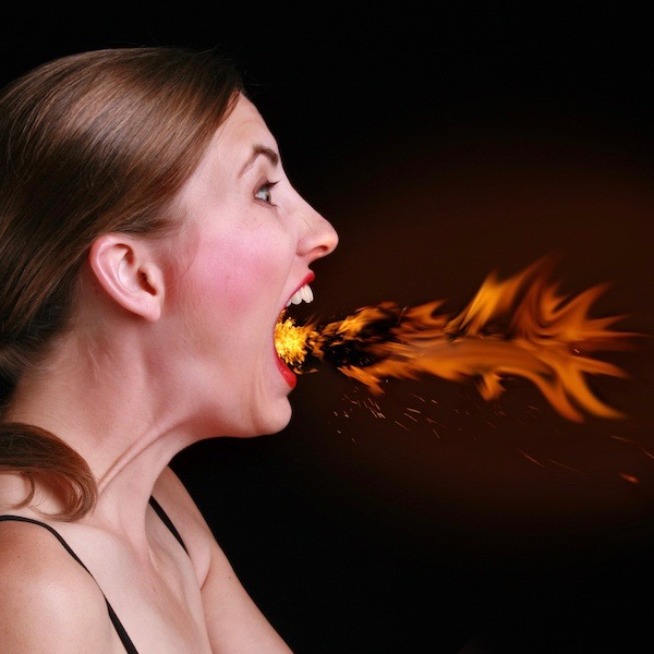 Distinguir entre el reflujo biliar y el reflujo ácido puede ser difícil