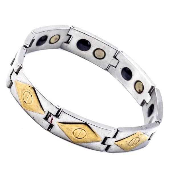 Las pulseras de cobre y las pulseras magnéticas: lo que debes saber