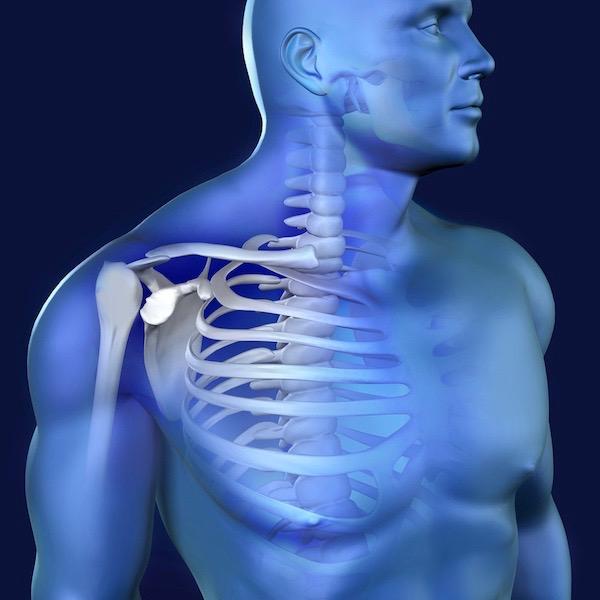 Cuando el cáncer se expande a los huesos