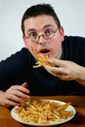¿Por qué comemos en exceso, incluso cuando estamos satisfechos?