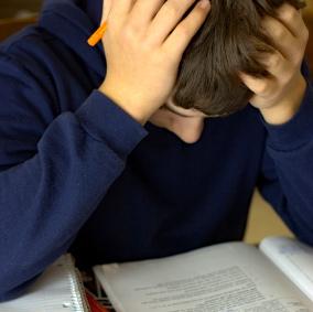 ¿Se aproximan los exámenes? Es mejor no estudiar toda la noche…
