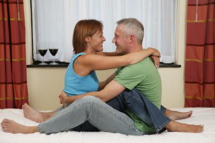 El sexo no es un gran riesgo para los sobrevivientes de ataques cardíacos