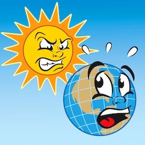Toma medidas para protegerte de la ola de calor