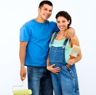 Preparar el nido es instintivo en las mujeres embarazadas