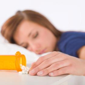 Se disparan las muertes de mujeres por sobredosis de opiáceos