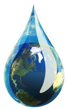 El agua se está acabando ¿cómo ahorrarla?