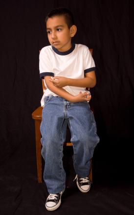 ¿Epidemia de autismo en los niños?