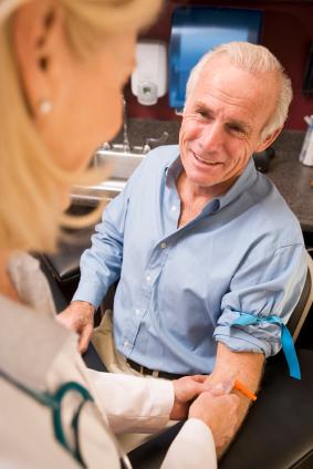 Una nueva prueba sanguínea podría detectar con mucha más rapidez un ataque cardíaco