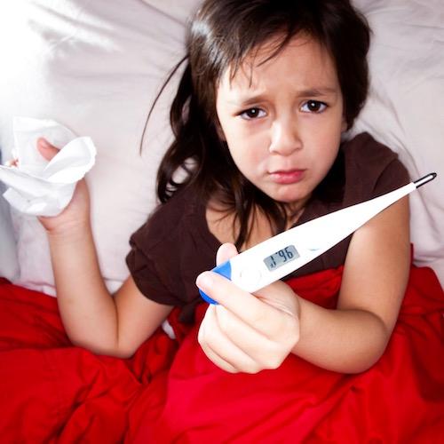 Prevención: la mejor forma de proteger a tus niños del norovirus