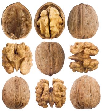 Comer más nueces podría reducir el riesgo de muerte