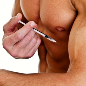 Los riesgos de usar drogas para tener más músculo, fuerza o rendimiento físico