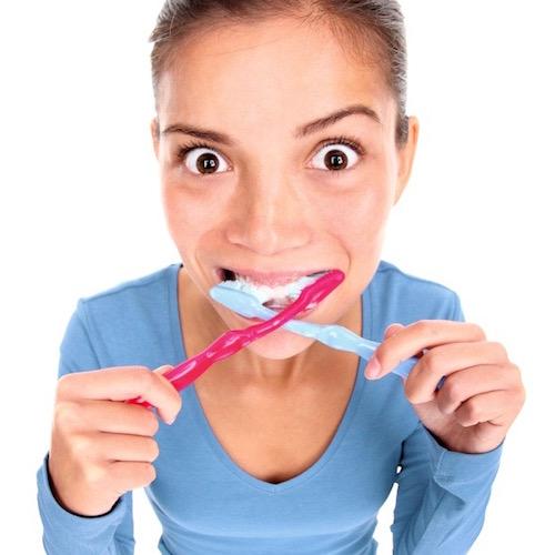 Cómo tener dientes sanos de por vida