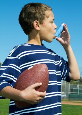 El asma y el ejercicio no son enemigos
