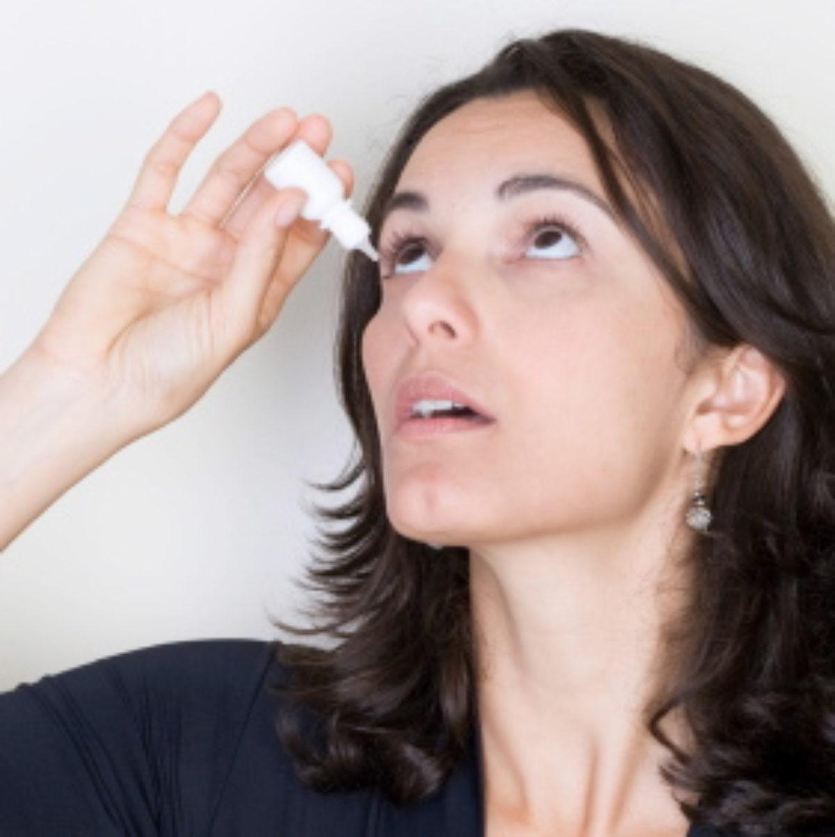 para que sirven las gotas de nafazolina hipromelosa