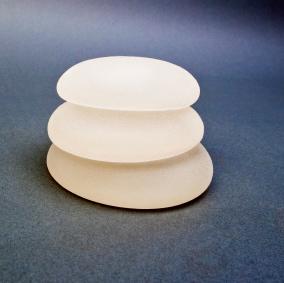 Aprobados nuevos implantes de silicona para los senos