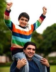 Como ayudar a un niño con Trastorno por déficit de atención con hiperactividad (TDAH o TADH) ¡sin rendirse en el intento!