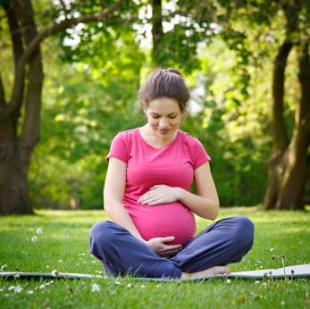 """Embarazo prolongado: """"¿Por qué no nace mi bebé?"""""""