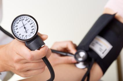 La hora en que se toman los medicamentos para la hipertensión podría influir en la salud del corazón