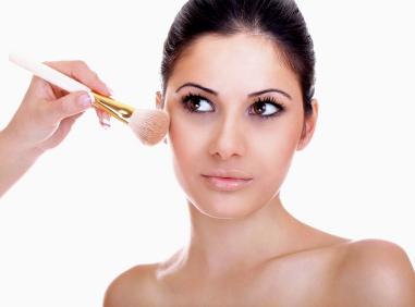 Las ventajas y desventajas del maquillaje mineral