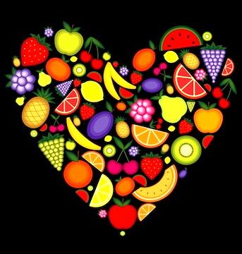 La dieta DASH beneficia a los pacientes cardíacos