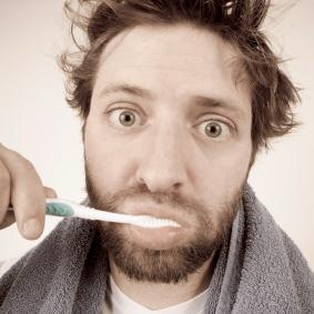 La enfermedad de las encías y las infecciones bucales se vinculan al cáncer colorrectal